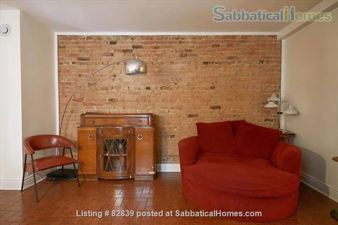 Beautiful 2-bedroom apartment in Montreal   Home Rental in Montreal, Quebec, Canada 0
