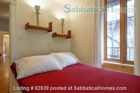 Beautiful 2-bedroom apartment in Montreal   Home Rental in Montreal, Quebec, Canada 3