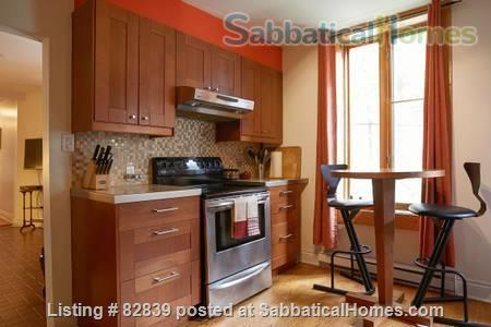 Beautiful 2-bedroom apartment in Montreal   Home Rental in Montreal, Quebec, Canada 5