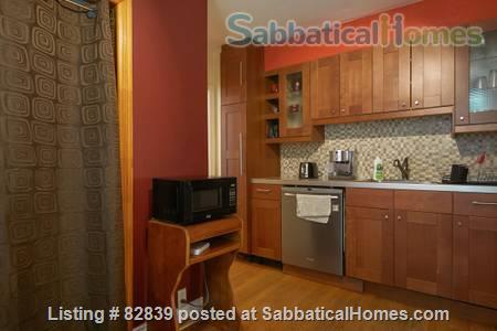 Beautiful 2-bedroom apartment in Montreal   Home Rental in Montreal, Quebec, Canada 6