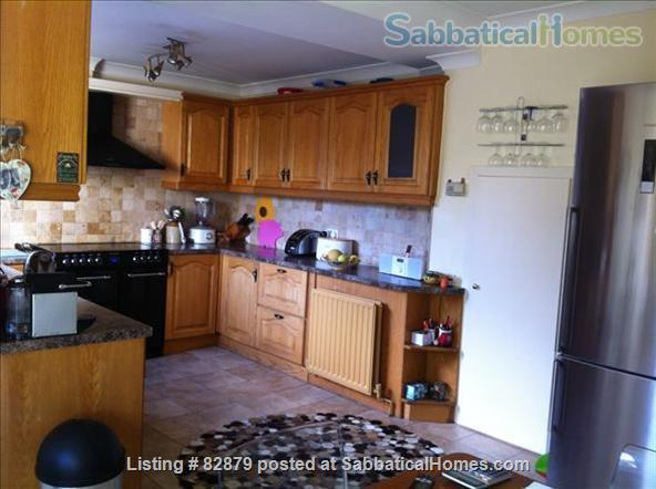Attractive 4 bedroom house in Dublin, Ireland Home Exchange in Churchtown 0 - thumbnail