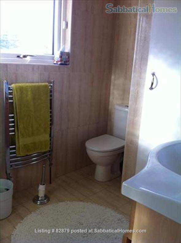 Attractive 4 bedroom house in Dublin, Ireland Home Exchange in Churchtown 4 - thumbnail