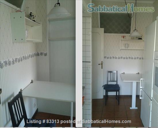 Stunning Attic to let/exchange in Central Rome Home Exchange in Rome 5
