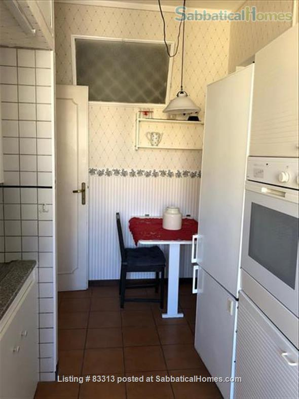 Stunning Attic to let/exchange in Central Rome Home Exchange in Rome 6