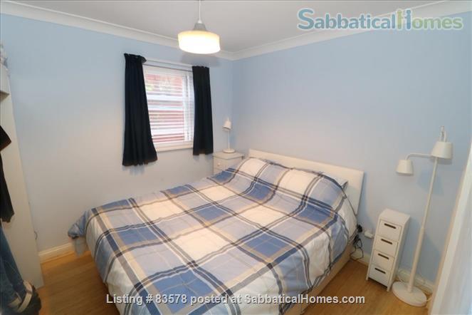 2-bedroom, 2-bathroom apartment in Kenilworth near University of Warwick. Home Rental in Kenilworth, England, United Kingdom 5