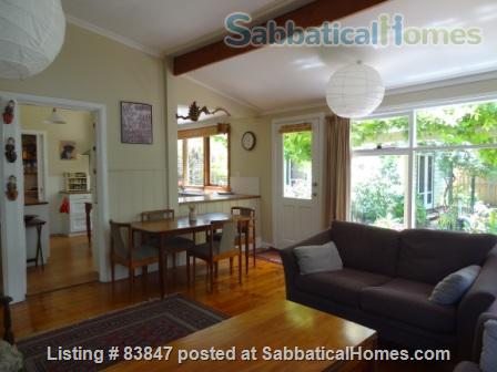 Light-filled, comfortable home in Northcote. Home Rental in Northcote, VIC, Australia 1