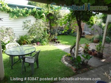 Light-filled, comfortable home in Northcote. Home Rental in Northcote, VIC, Australia 5
