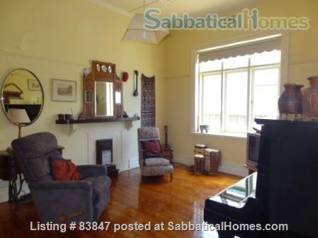 Light-filled, comfortable home in Northcote. Home Rental in Northcote, VIC, Australia 6