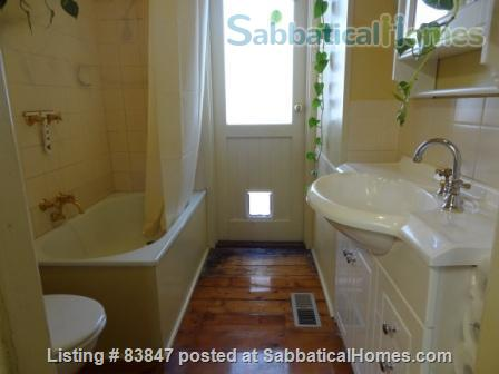 Light-filled, comfortable home in Northcote. Home Rental in Northcote, VIC, Australia 7