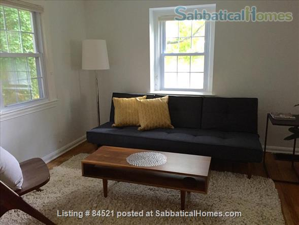 Philadelphia Suburbs: Beautiful, Renovated Lower Merion Home For Rent Home Exchange in Wynnewood, Pennsylvania, United States 2