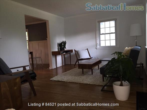 Philadelphia Suburbs: Beautiful, Renovated Lower Merion Home For Rent Home Exchange in Wynnewood, Pennsylvania, United States 3