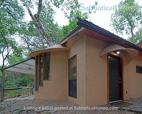 The Forest Retreat Home Rental in Austin, Texas, United States 8