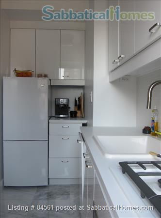 Sun-filled one-bedroom apartment in the heart of Chelsea (New York) Home Rental in New York, New York, United States 2