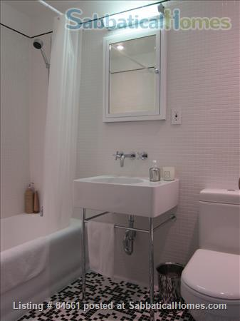 Sun-filled one-bedroom apartment in the heart of Chelsea (New York) Home Rental in New York, New York, United States 4