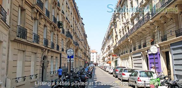Bright, furnished 1 bedroom (Pernety, 75014) (by owner) Home Rental in Paris, IDF, France 0
