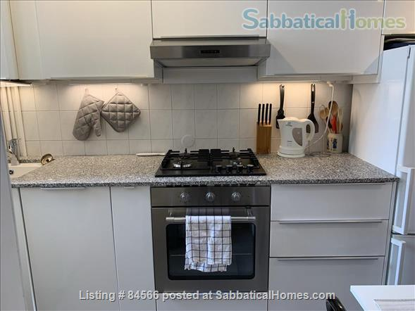 Bright, furnished 1 bedroom (Pernety, 75014) (by owner) Home Rental in Paris, IDF, France 3