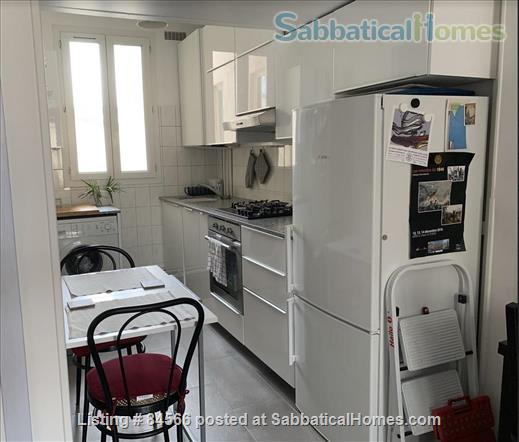 Bright, furnished 1 bedroom (Pernety, 75014) (by owner) Home Rental in Paris, IDF, France 4