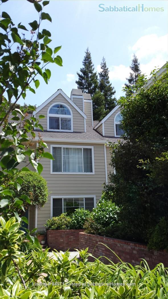 Luxury 1 br condo near Stanford Home Rental in Atherton, California, United States 9