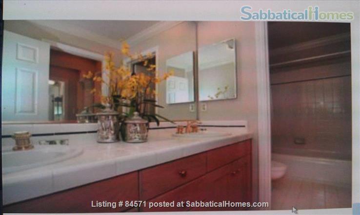 Luxury 1 br condo near Stanford Home Rental in Atherton, California, United States 2