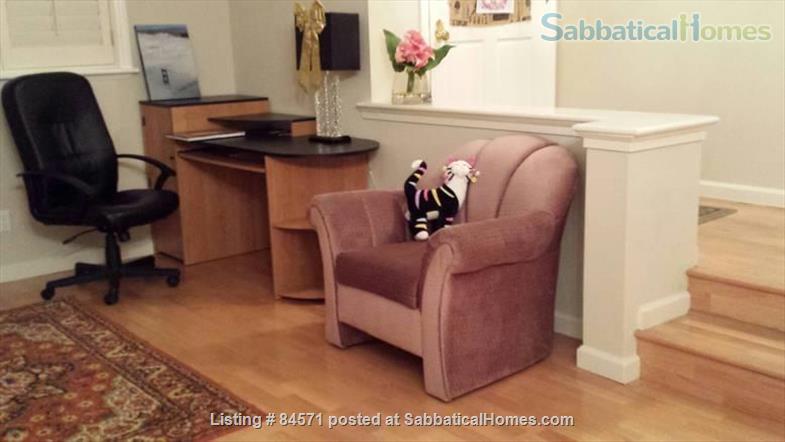 Luxury 1 br condo near Stanford Home Rental in Atherton, California, United States 6