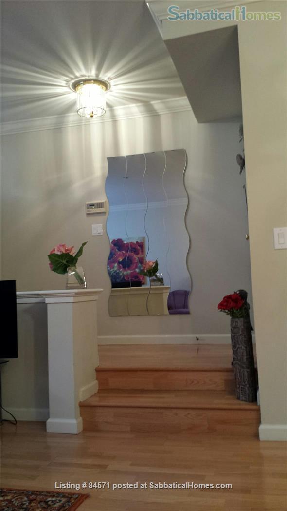 Luxury 1 br condo near Stanford Home Rental in Atherton, California, United States 7