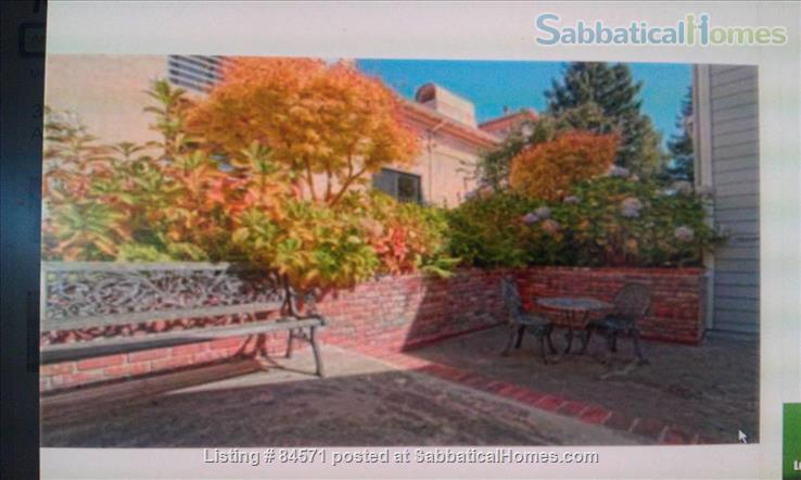 Luxury 1 br condo near Stanford Home Rental in Atherton, California, United States 8