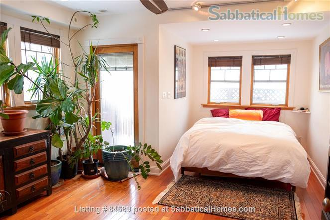 Comfortable and luxurious condo in Porter Square near Harvard, MIT, and Tufts Home Rental in Somerville, Massachusetts, United States 7