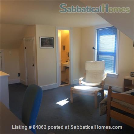 3 bedroom  furnished house  --  A 5-minute walk to  Princeton University! Home Rental in Princeton, New Jersey, United States 9