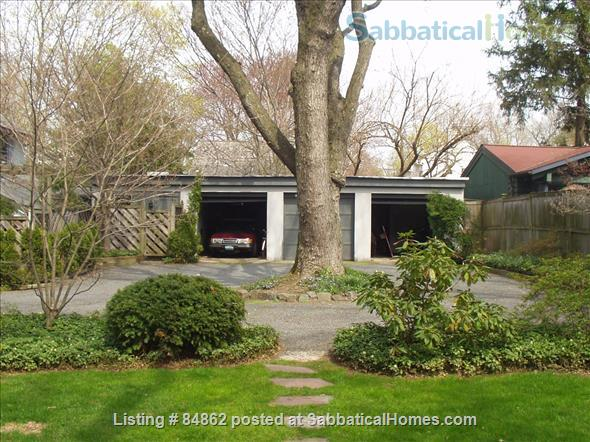 3 bedroom  furnished house  --  A 5-minute walk to  Princeton University! Home Rental in Princeton, New Jersey, United States 0