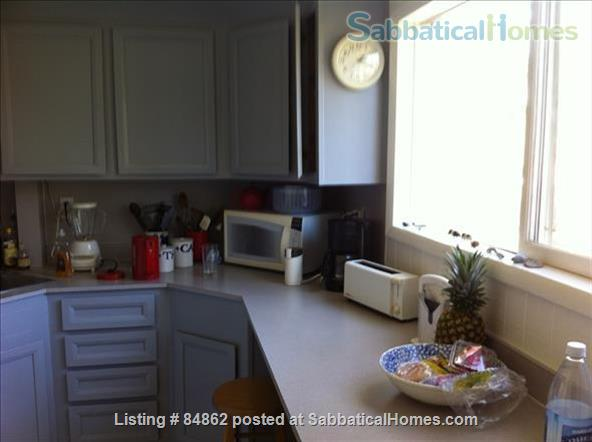 3 bedroom  furnished house  --  A 5-minute walk to  Princeton University! Home Rental in Princeton, New Jersey, United States 4