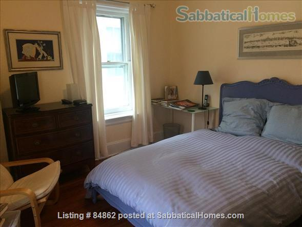 3 bedroom  furnished house  --  A 5-minute walk to  Princeton University! Home Rental in Princeton, New Jersey, United States 5