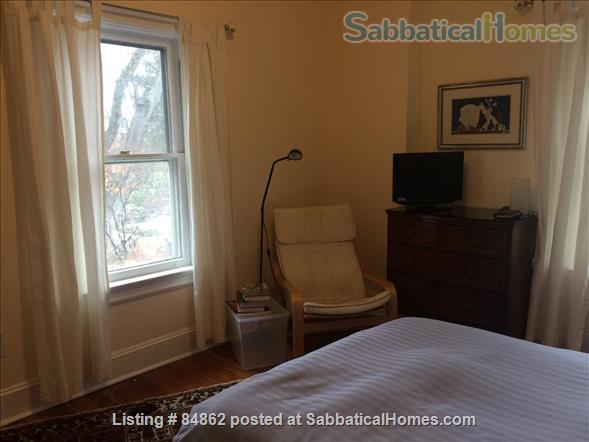 3 bedroom  furnished house  --  A 5-minute walk to  Princeton University! Home Rental in Princeton, New Jersey, United States 6