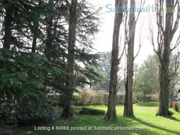 Lausanne / St-Sulpice large apartment close to EPFL and lake, with swimming pool and tennis Home Rental in St-Sulpice, VD, Switzerland 9