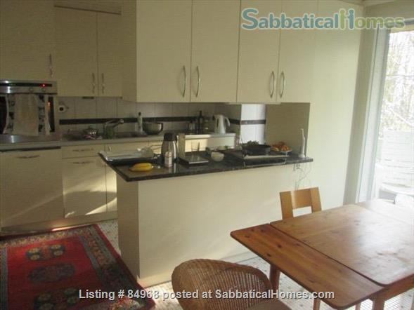 Lausanne / St-Sulpice large apartment close to EPFL and lake, with swimming pool and tennis Home Rental in St-Sulpice, VD, Switzerland 6