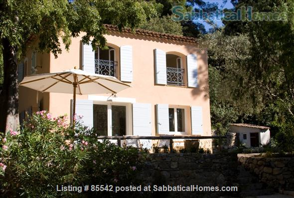 Comfortable Family House with Beautiful Views Aix en Provence Home Rental in Aix-en-Provence, Provence-Alpes-Côte d'Azur, France 1