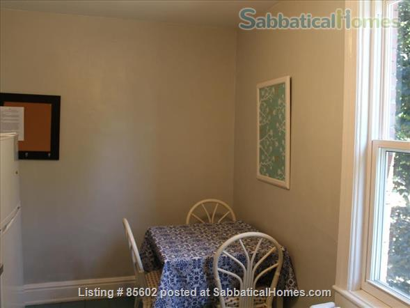 Beautifully Furnished 1 BD Apartment Home Rental in Toronto 5