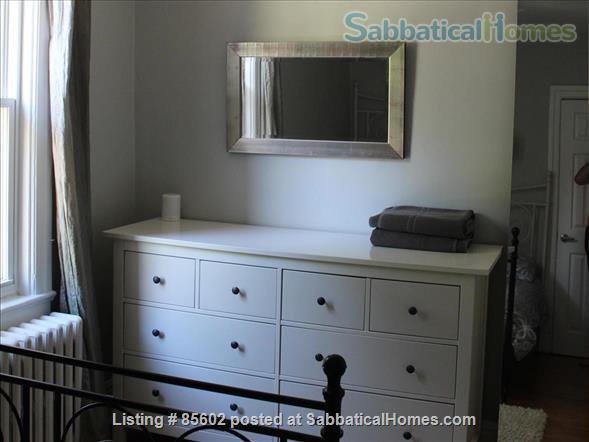 Beautifully Furnished 1 BD Apartment Home Rental in Toronto 6