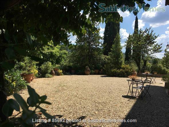 Country house, 15 minutes from downtown Florence Home Rental in Florence, Tuscany, Italy 2
