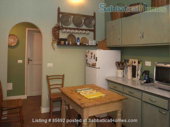 Country house, 15 minutes from downtown Florence Home Rental in Florence, Tuscany, Italy 3