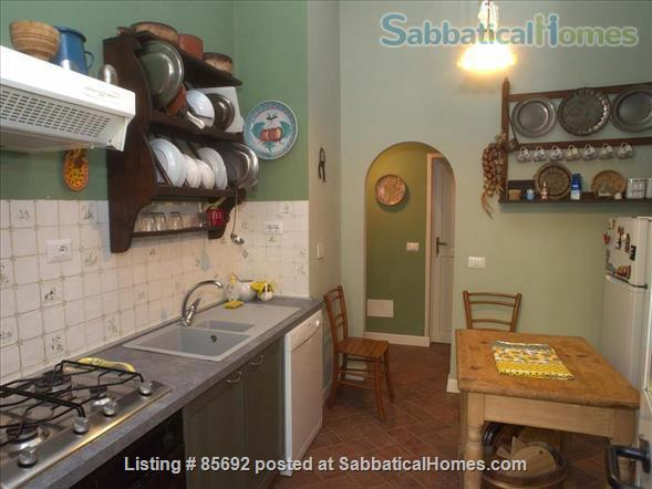 Country house, 15 minutes from downtown Florence Home Rental in Florence, Tuscany, Italy 4