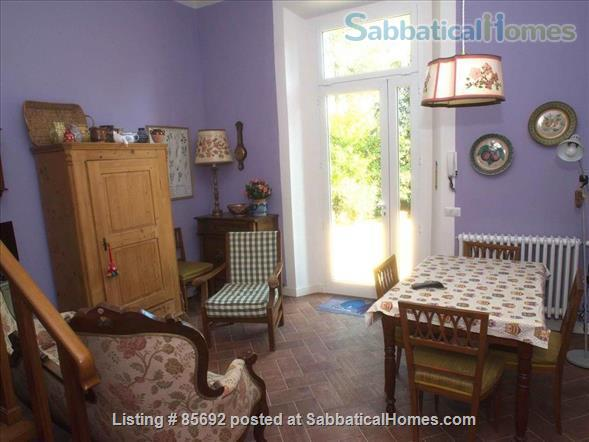 Country house, 15 minutes from downtown Florence Home Rental in Florence, Tuscany, Italy 5