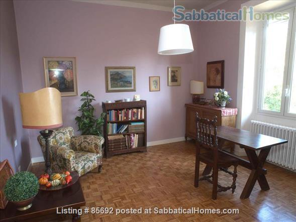 Country house, 15 minutes from downtown Florence Home Rental in Florence, Tuscany, Italy 6