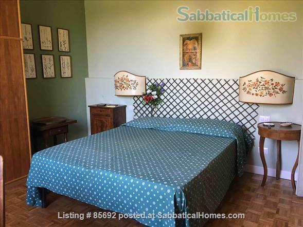 Country house, 15 minutes from downtown Florence Home Rental in Florence, Tuscany, Italy 8