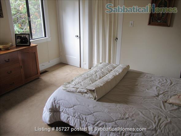 light bright craftsman bungalow Home Rental in Oakland, California, United States 3