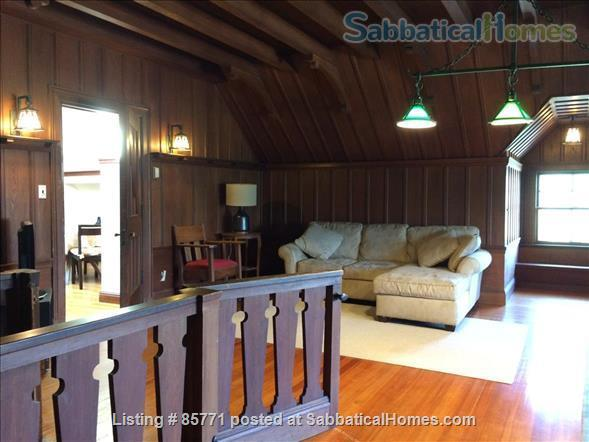 Entire beautiful floor in a Victorian Mansion (Newton Corner) all inclusive Home Rental in Newton, Massachusetts, United States 0