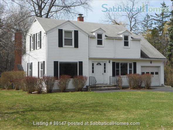 Cayuga Heights house near Cornell Home Rental in Cayuga Heights, New York, United States 1