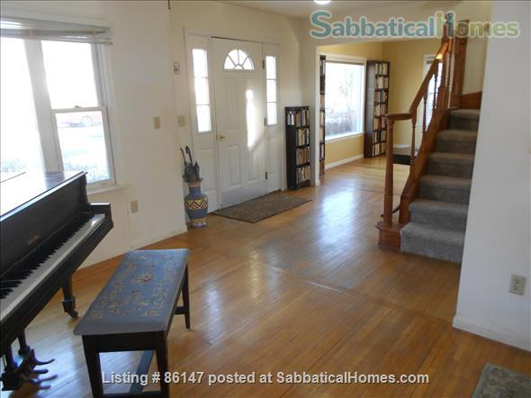 Cayuga Heights house near Cornell Home Rental in Cayuga Heights, New York, United States 4