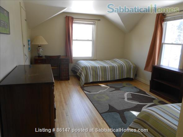 Cayuga Heights house near Cornell Home Rental in Cayuga Heights, New York, United States 6