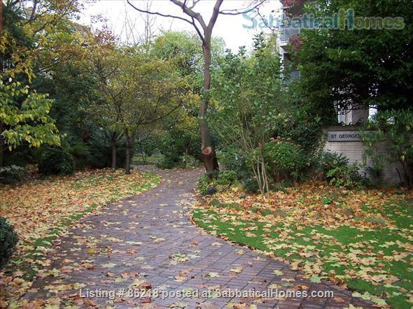 2 Bed duplex, Large Terrace, hidden oasis, Marble Arch/Hyde Park Home Rental in Greater London, England, United Kingdom 9