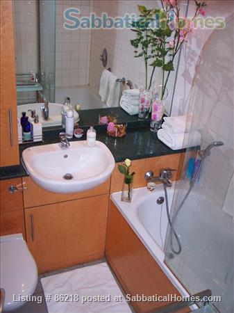 2 Bed duplex, Large Terrace, hidden oasis, Marble Arch/Hyde Park Home Rental in Greater London, England, United Kingdom 7